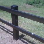 2 Rail Timber