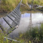 Creek Crossing in Flood (1)