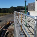 Monowil hand rails